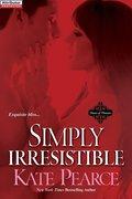 Simply Irresistible 9781617736971