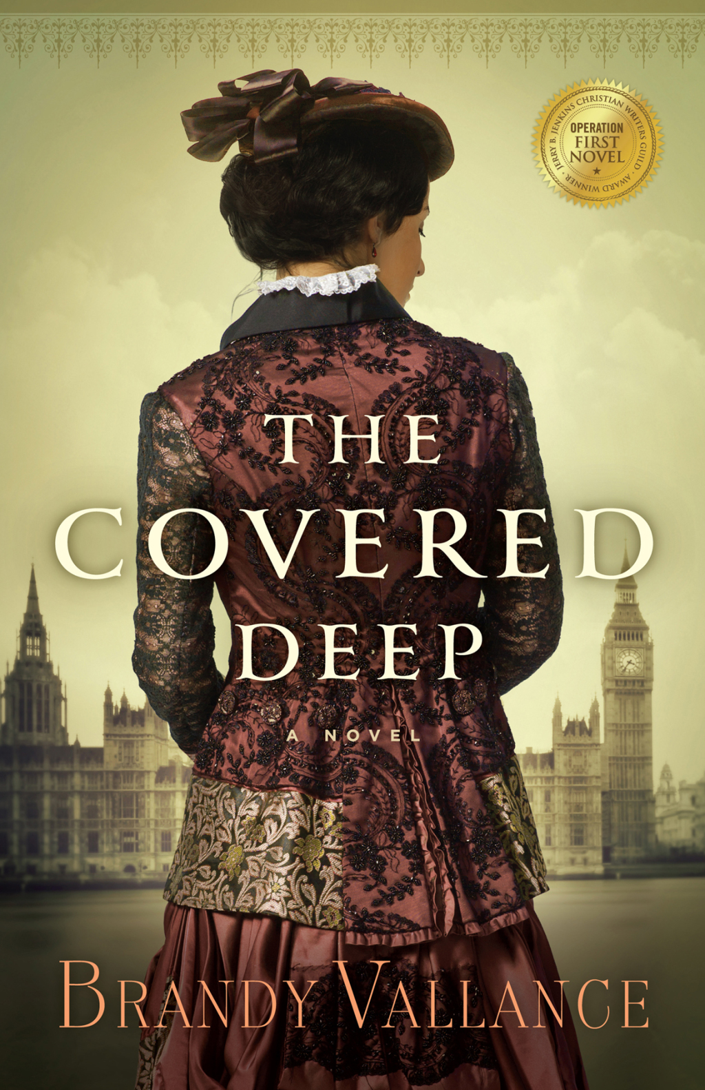 The Covered Deep (eBook)