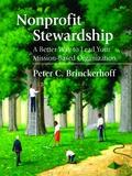 Nonprofit Stewardship 9781618589095