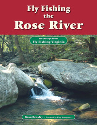 Fly Fishing the Rose River              by             Beau Beasley