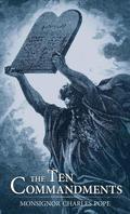 The Ten Commandments 9781618906304