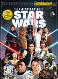 The Ultimate Guide to Star Wars 9781618934802