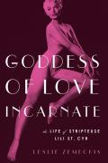 Goddess of Love Incarnate 9781619026568