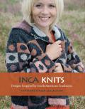 Inca Knits 9781620332955