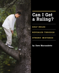 Can I Get A Ruling              by             Dave Marrandette