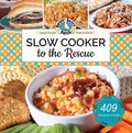 Slow-Cooker to the Rescue 9781620932179