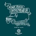 Punk Rock Entrepreneur 9781621061854