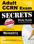 Adult CCRN Exam Secrets Study Guide 9781621202899