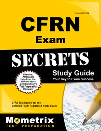 CFRN Review Study Guide - Which Prep Books Can Help You Pass?