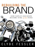 Rebuilding the Brand 9781621534228