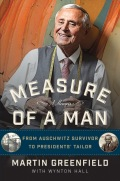 Measure of a Man 9781621572763
