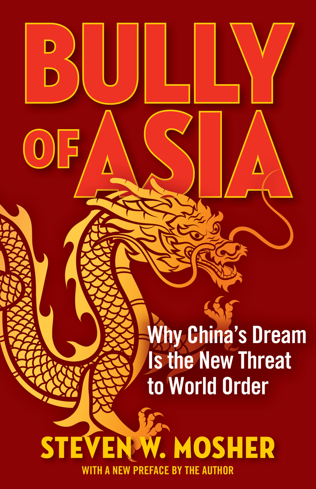 Bully of Asia (eBook)