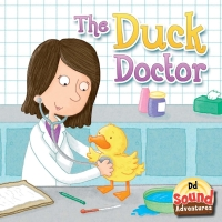 The Duck Doctor              by             Precious Mckenzie