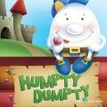 Humpty Dumpty: Nursery Rhymes 9781621694243