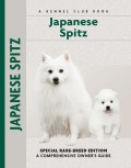 This Special Rare-Breed Edition, written by British Japanese Spitz breeder Michael P