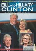 Bill and Hillary Clinton 9781622754267
