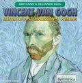 Vincent van Gogh 9781622759507R180