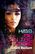 Kiss Me on the Inside 9781622863082