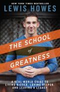 The School of Greatness 9781623365974