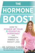 The Hormone Boost 9781623366780