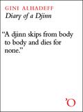 Diary of a Djinn 9781623730406