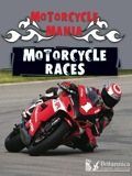 Motorcycle Races 9781625130358