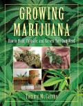 Growing Marijuana 9781626368088