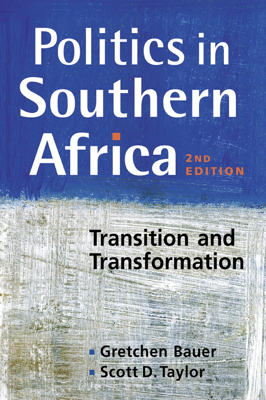Politics in Southern Africa: Transition and Transformation (eBook)