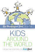 Kids Around the World 9781626810099