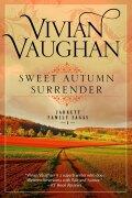 Sweet Autumn Surrender 9781626818538