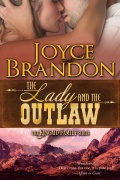 The Lady and the Outlaw 9781626819054