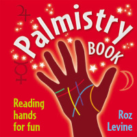 Palmistry Book              by             Roz Levine