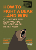 How to Fight A Bear...and Win 9781626864221