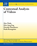 Contextual Analysis of Videos 9781627051675