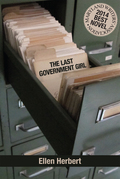 The Last Government Girl 9781627200882