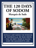 The 120 Days of Sodom 9781627554046