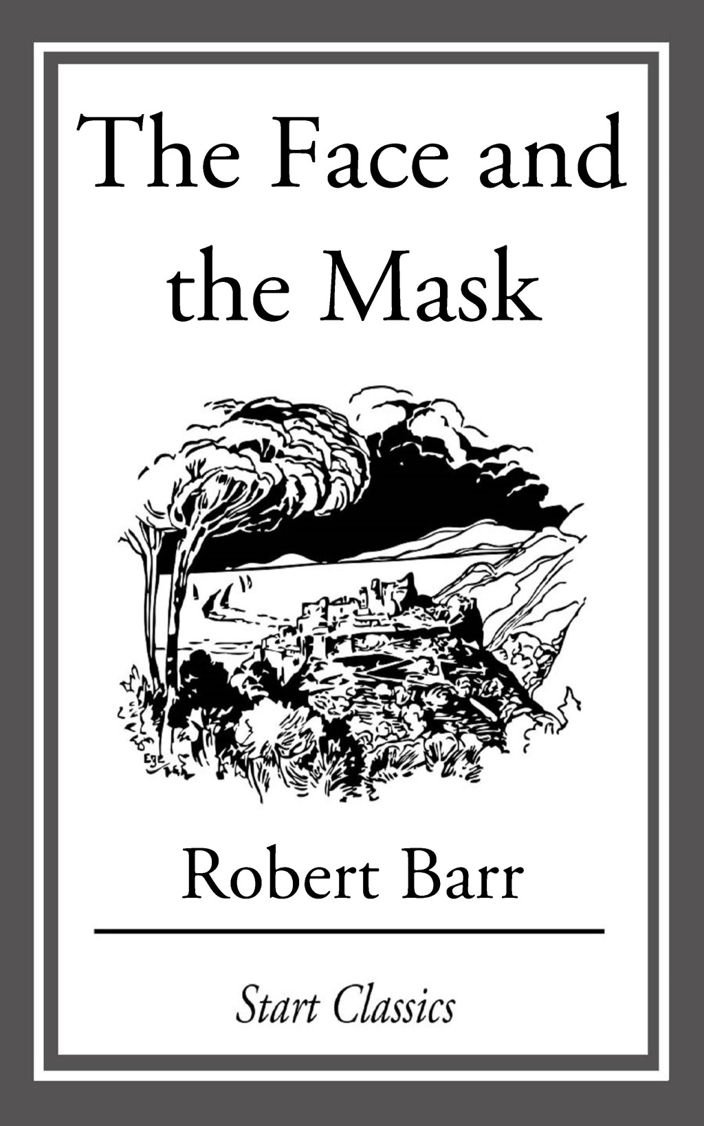 ePub The Face and the Mask
