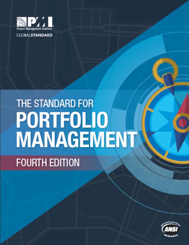 The Standard for Portfolio Management (eBook)