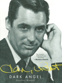 Cary Grant              by             Geoffrey Wansell