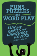 Puns, Puzzles, and Wordplay 9781629141053