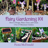 Fairy Gardening 101              by             Fiona McDonald