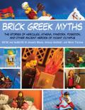 Brick Greek Myths 9781629148892