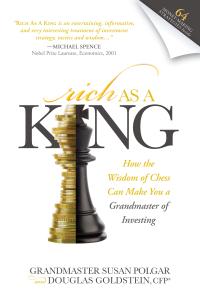 Rich As A King              by             Susan Polgar; Douglas Goldstein