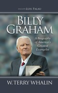 Billy Graham 9781630472320