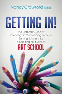 Getting In!              by             Nancy Crawford