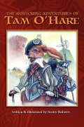The Rollicking Adventures of Tam O'Hare 9781630477455