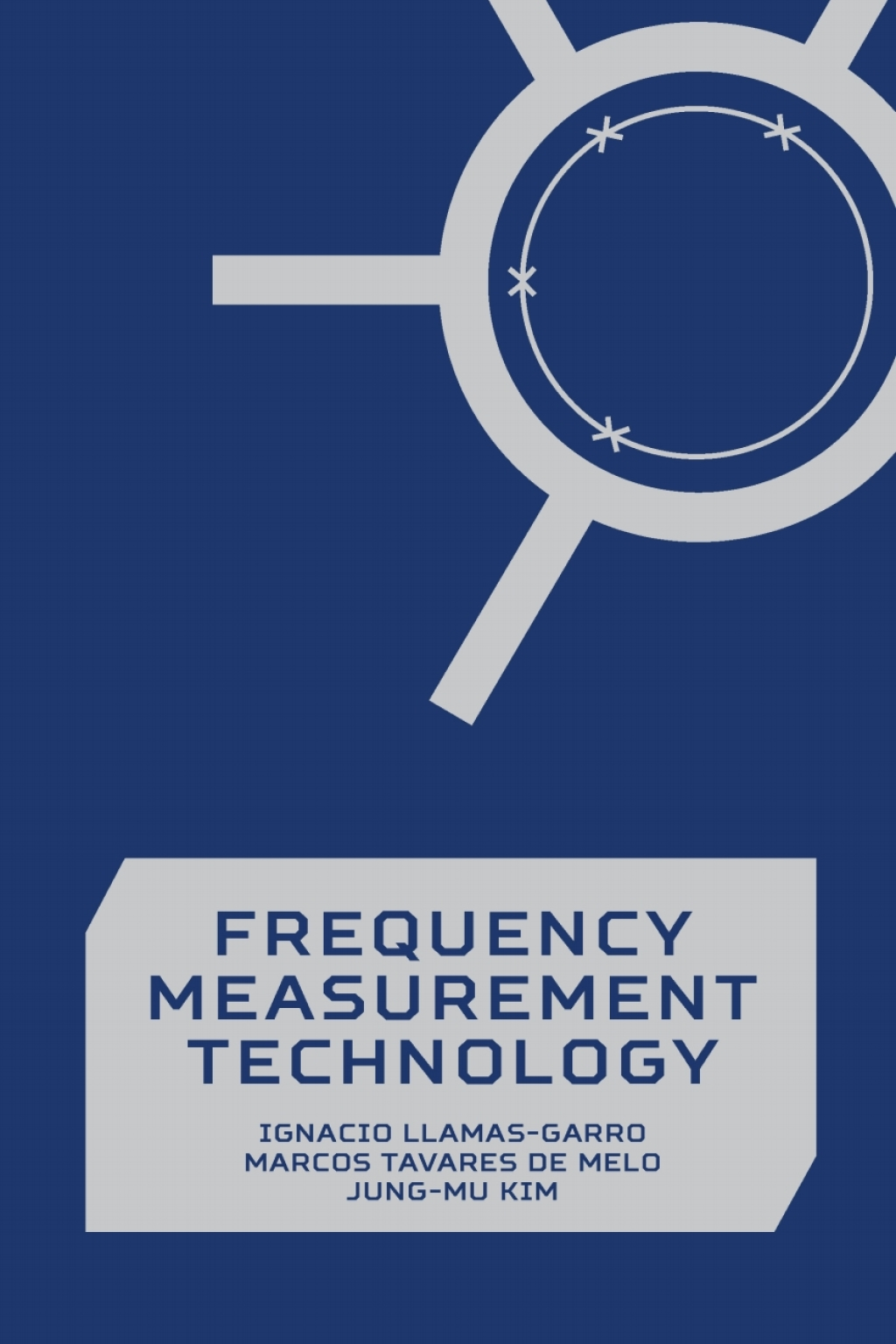 Frequency Measurement Technology (eBook) (9781630815165) photo
