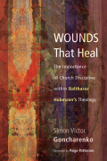 Wounds That Heal 9781630874452