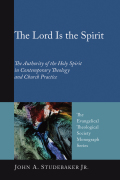 The Lord Is the Spirit 9781630876852