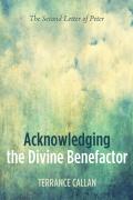 Acknowledging the Divine Benefactor 9781630879266